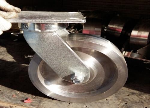 5吨不锈钢轮