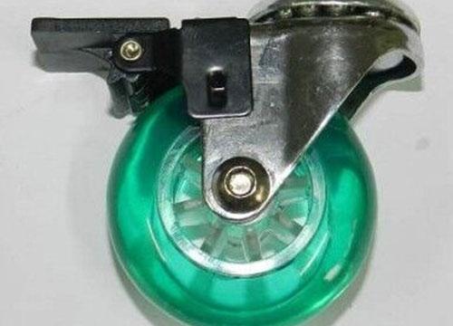 中型脚轮5