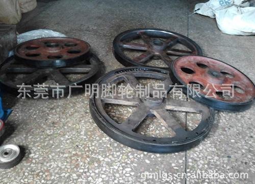 海绵机械刀轮22