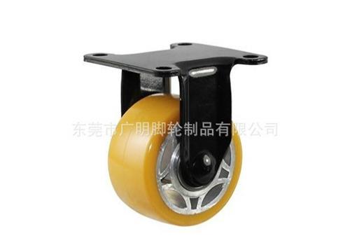 加(超)重型脚轮2