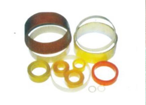 替代铜套的PU制品用在挖掘机等振动比较强的机械
