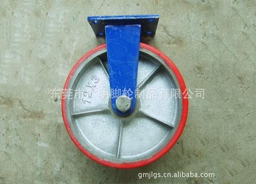 加(超)重型脚轮3
