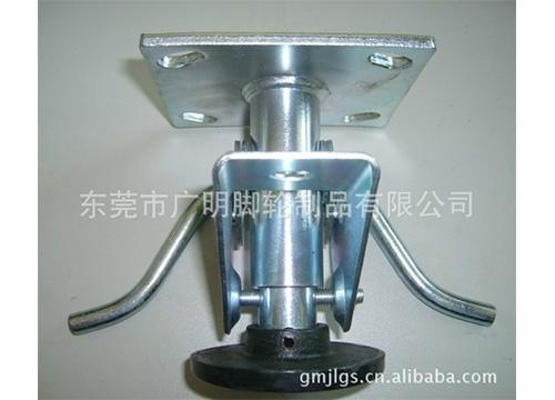 福马轮-可调节脚轮5