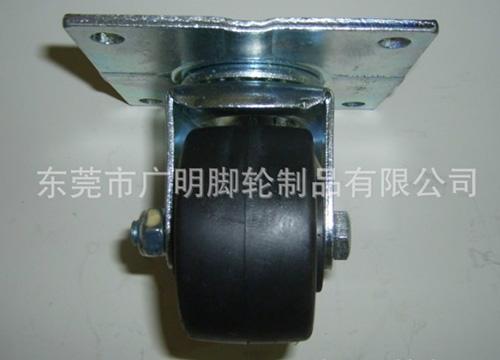 福马轮-可调节脚轮30