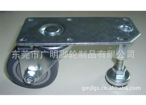 福马轮-可调节脚轮38