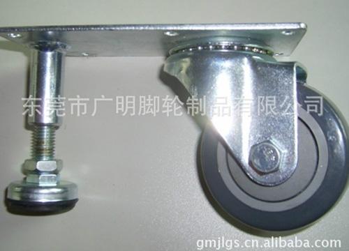 福马轮-可调节脚轮33