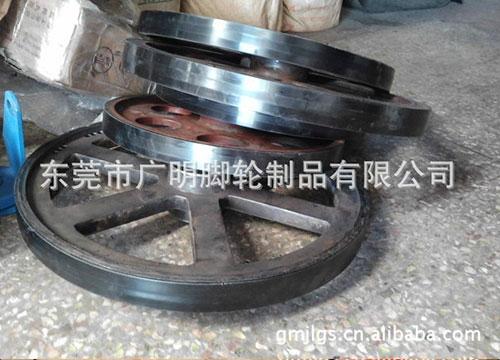 海绵机械刀轮3