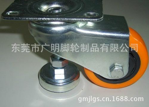 福马轮-可调节脚轮50