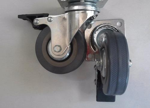 工业脚轮181