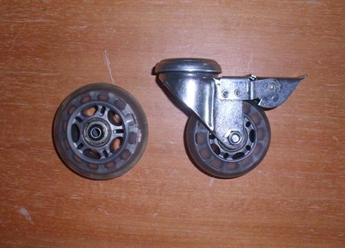 工业脚轮128