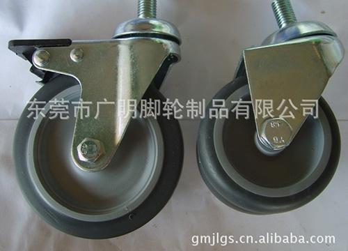 医疗仪器脚轮38