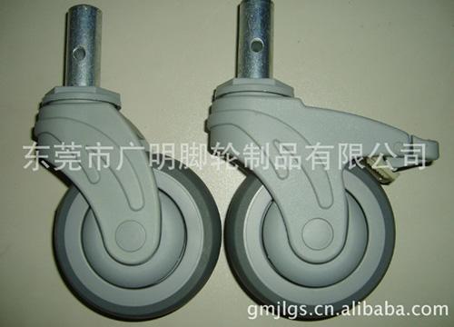 医疗仪器脚轮55