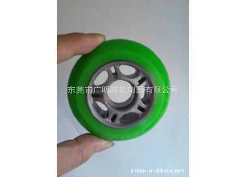 透明轮-滑板轮系列10