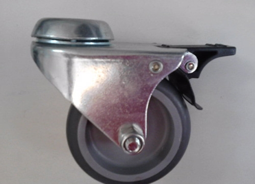 工业脚轮155