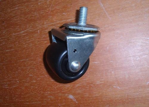 工业脚轮116