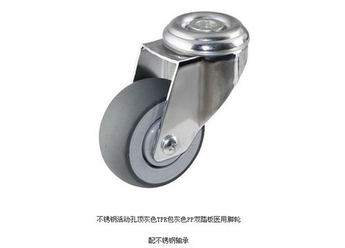 医疗仪器脚轮4