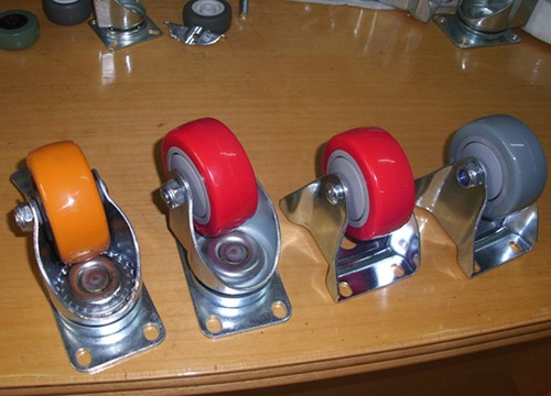 工业脚轮80