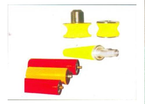 冶金行业用导轮及托辊样直轮系列
