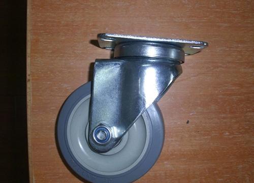 工业脚轮117