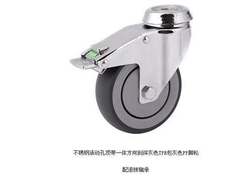 医疗仪器脚轮8
