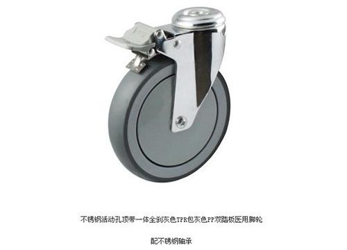 医疗仪器脚轮5