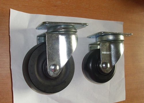 工业脚轮33