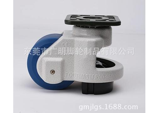 福马轮-可调节脚轮60