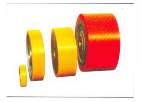 自动生产线用超耐磨自润滑轮